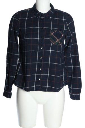 vero moda denim Langarmhemd