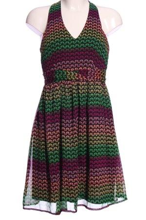 Vero Moda Empire Dress allover print casual look
