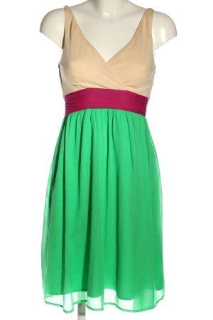 Vero Moda Empire Dress multicolored party style