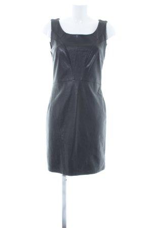Vero Moda Etuikleid schwarz klassischer Stil