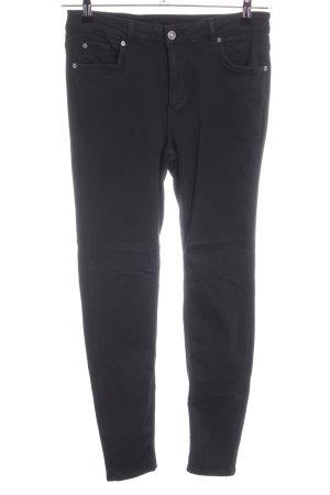Vero Moda Five-Pocket Trousers black casual look