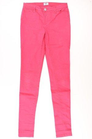 Vero Moda Five-Pocket-Hose Größe W27 pink