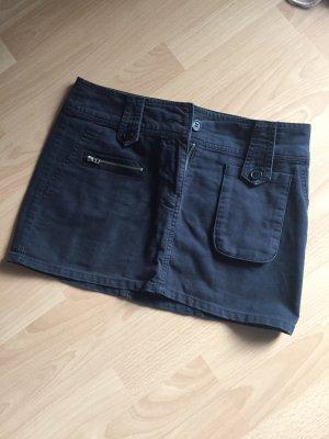 Vero Moda Cargo Skirt black