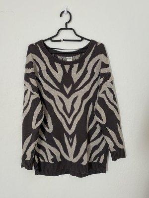 Vero Moda Grau Sweater