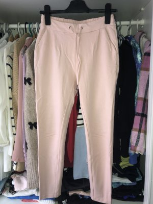 Vero Moda Pantalon de jogging rose clair-rosé