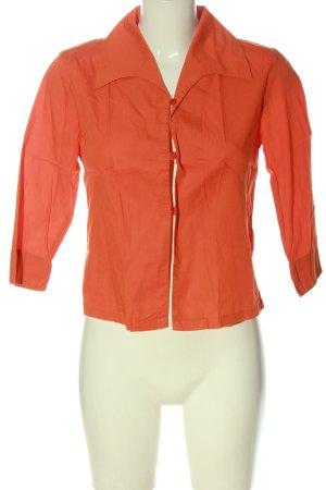 Vero Moda Hemd-Bluse rot Business-Look