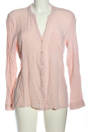 Vero Moda Hemd-Bluse creme Casual-Look