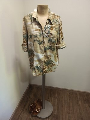 Vero Moda Koszulowa bluzka Wielokolorowy