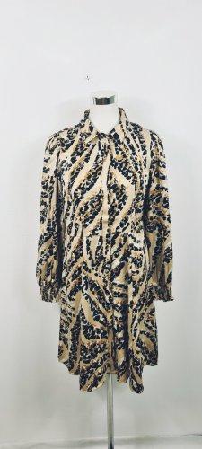 Vero Moda/ Hemdblusenkleid/ Farbe: Weißgold/ Größe L/ Zustand: neu mit Etikett