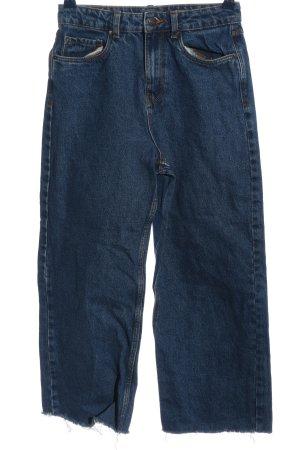 Vero Moda Jeans a vita alta blu stile casual