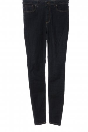 Vero Moda High Waist Jeans schwarz Casual-Look