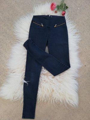 Vero Moda Hoge taille jeans veelkleurig