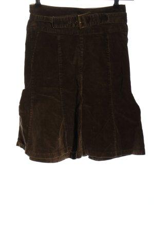 Vero Moda High Waist Rock khaki Casual-Look