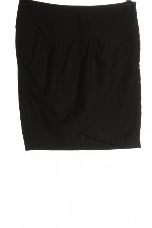 Vero Moda High Waist Skirt black casual look
