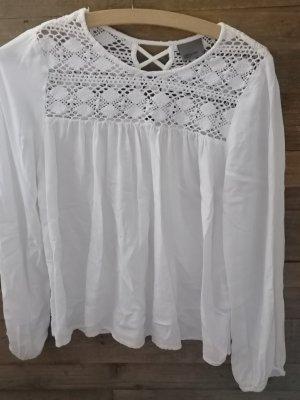 Vero moda hippie Bluse