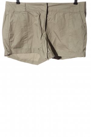 Vero Moda Hot Pants wollweiß Casual-Look