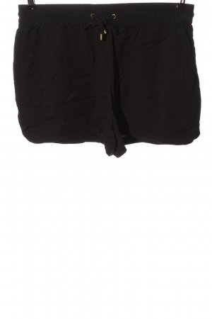Vero Moda Hot Pants braun Casual-Look