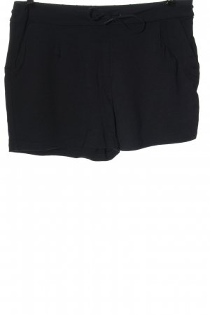 Vero Moda Hot Pants schwarz Casual-Look