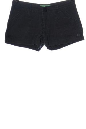 Vero Moda Hot Pants black casual look