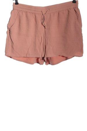 Vero Moda Hot Pants pink Casual-Look