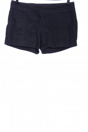 Vero Moda Hot Pants schwarz Casual-Look