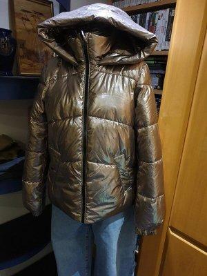 Vero Moda Kurtka oversize brązowy-brąz
