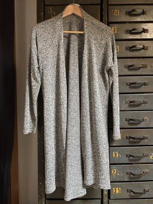 Vero Moda Chaqueta de lana gris