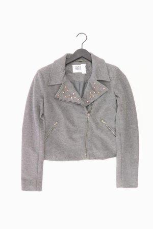 Vero Moda Jacke grau Größe 38