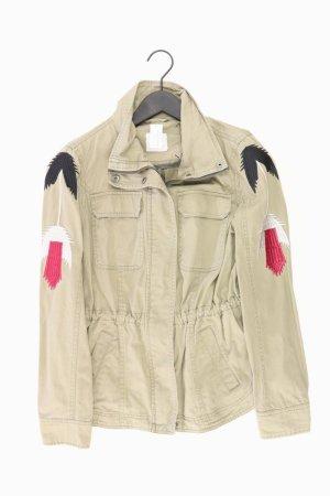 Vero Moda Jacke grün Größe M