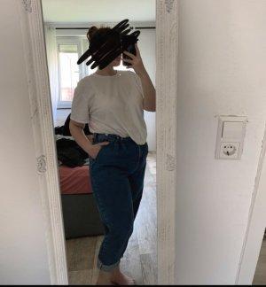 Vero Moda Jeans boyfriend blu-blu scuro