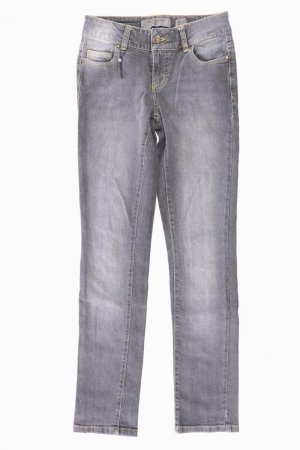 Vero Moda Jeans grau Größe 27 32