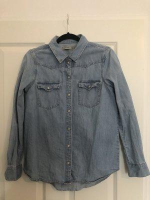 Vero Moda jeans Hemd