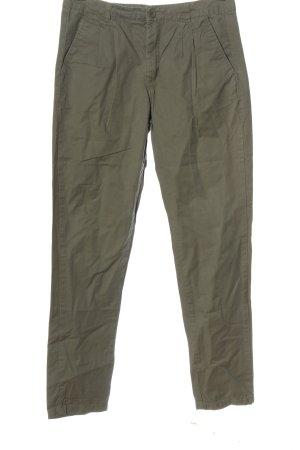 vero moda jeans High Waist Trousers khaki casual look