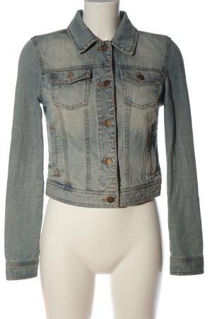 vero moda jeans Jeansjacke