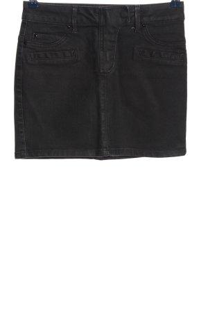vero moda jeans Minirock