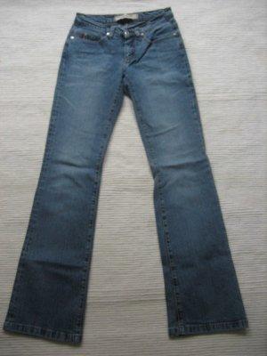 vero moda jeans neuwertig gr. xs 34 maya jeans slim