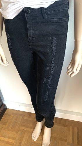 Vero Moda Jeans schwarz Gr.26/32