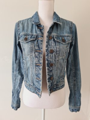 Vero Moda Jeansjacke Jacke Übergangsjacke XS