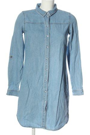 Vero Moda Jeansjurk blauw casual uitstraling