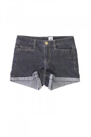 Vero Moda Jeansshorts Größe W26 blau aus Baumwolle