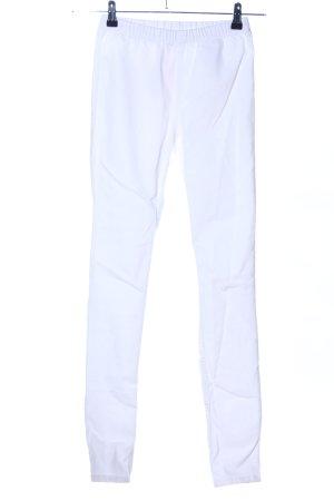Vero Moda Jeggings white casual look