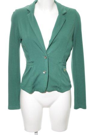 Vero Moda Jerseyblazer grün Elegant