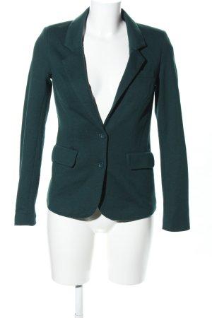Vero Moda Jerseyblazer grün Business-Look