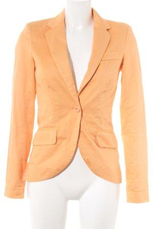 Vero Moda Jerseyblazer apricot-orange Business-Look
