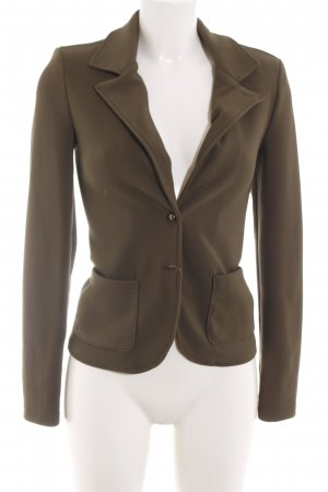 Vero Moda Jerseyblazer braun Business-Look