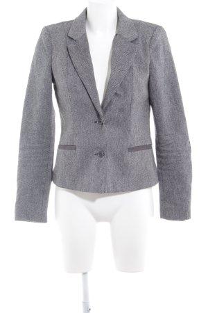 Vero Moda Jerseyblazer grau Business-Look