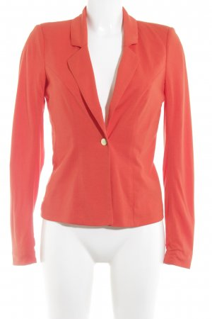 Vero Moda Jerseyblazer lachs Business-Look