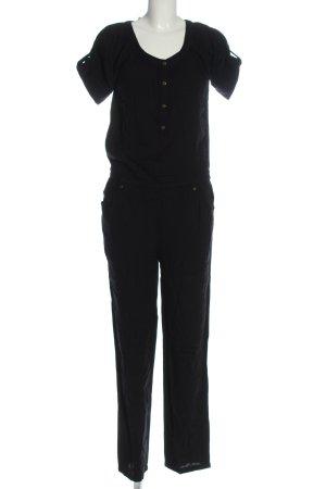 Vero Moda Jumpsuit black casual look