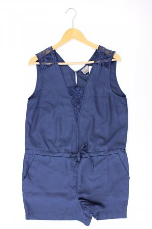 Vero Moda Jumpsuit blau Größe L