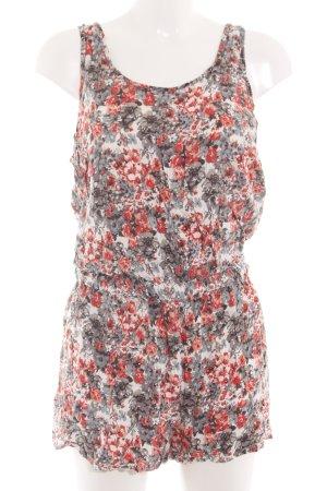 Vero Moda Jumpsuit flower pattern casual look